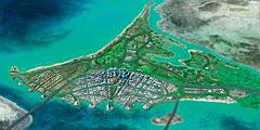 Остров Саадият